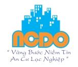 Logo nhịp cầu địa ốc - www.nhipcaudiaoc.com.vn